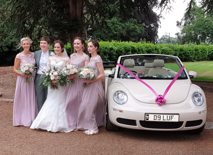Cars and Travel LEICESTER WEDDING CARS 86