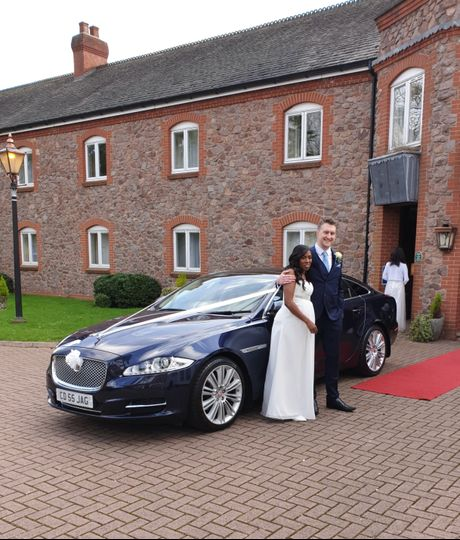 Cars and Travel LEICESTER WEDDING CARS 89