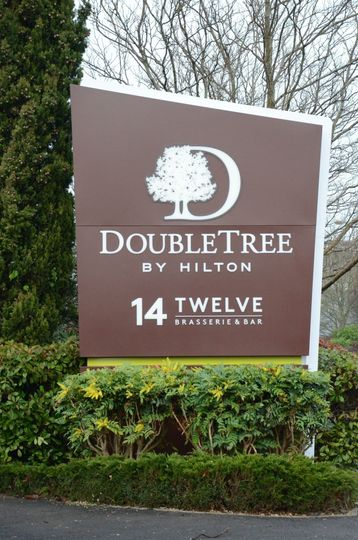 DoubleTree by Hilton Swindon 17
