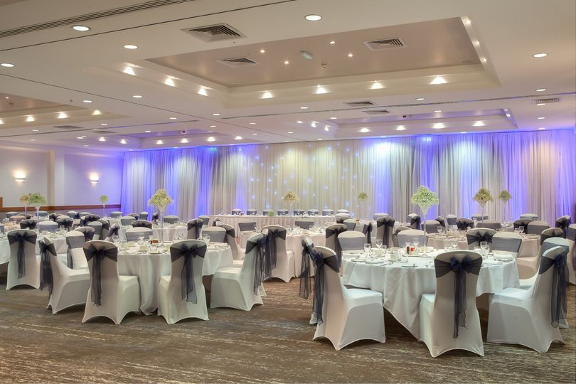 DoubleTree by Hilton Swindon 16