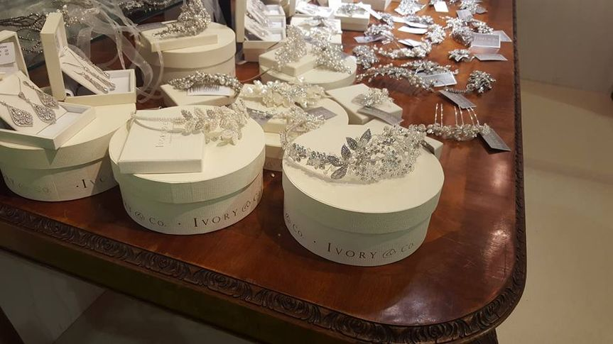 Jewellery by Ivory and Co