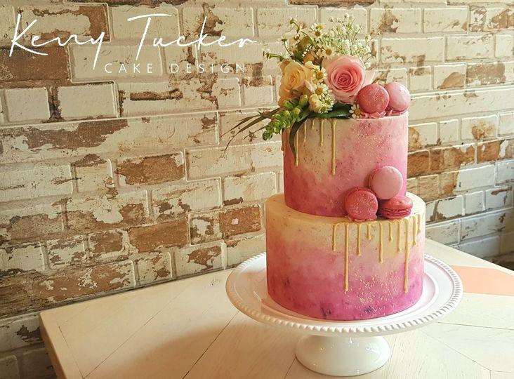 Kerry Tucker Cake Design