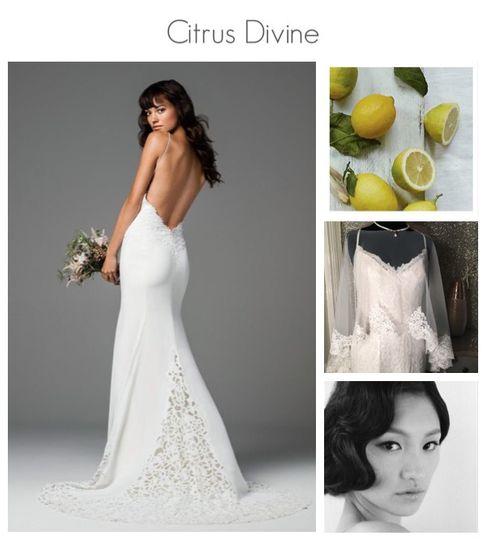 Angel Face Bridal Studio