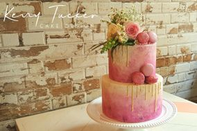 Kerry Tucker Cake Design