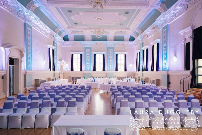 The Ballroom at Accrington 29
