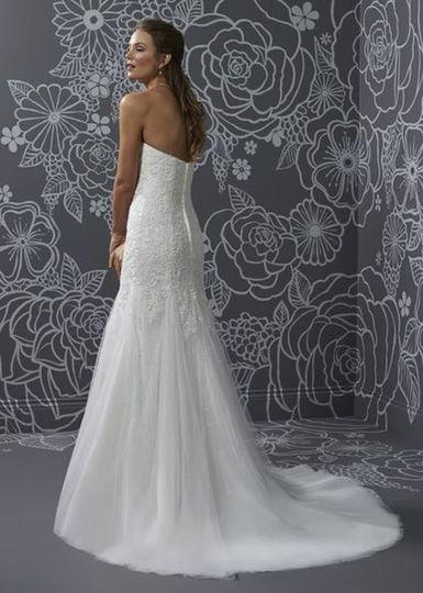 Romantica Of Devon Bridal Gown