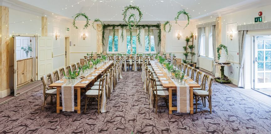 Graze and Green Weddings