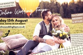Red Event Wedding Fayres