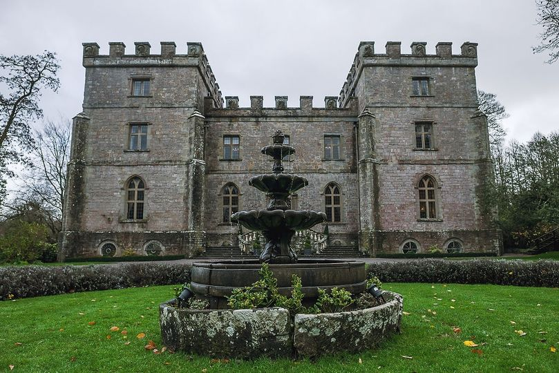 Clearwell Castle 60