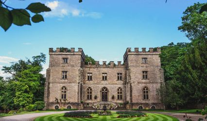 Clearwell Castle 1