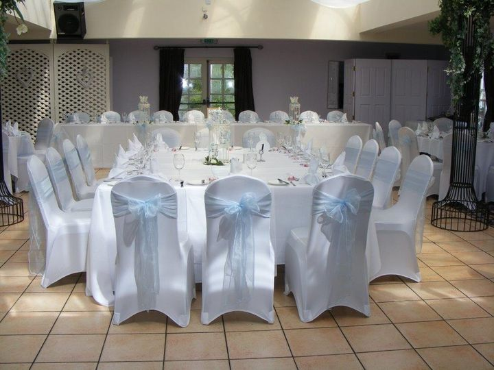 Plas Hafod Country House Hotel 5