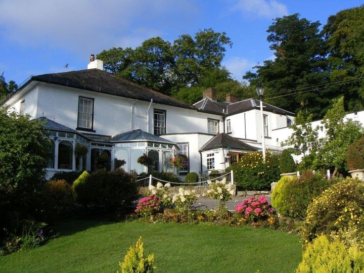Plas Hafod Country House Hotel 6