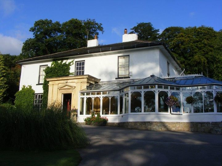 Plas Hafod Country House Hotel 7