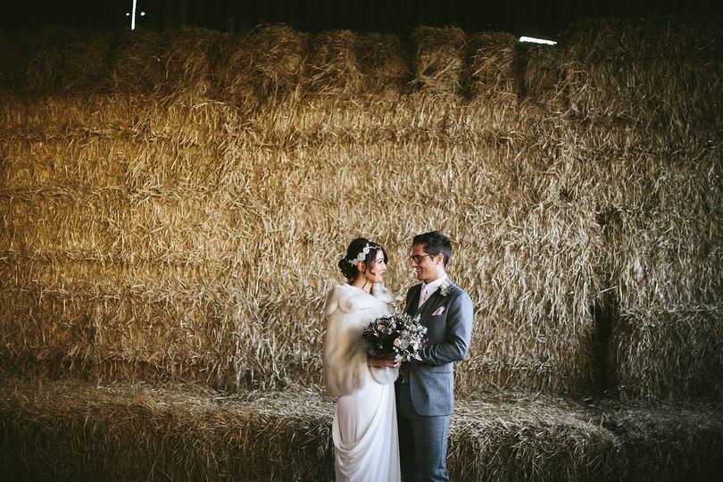 Owen House Wedding Barn 63