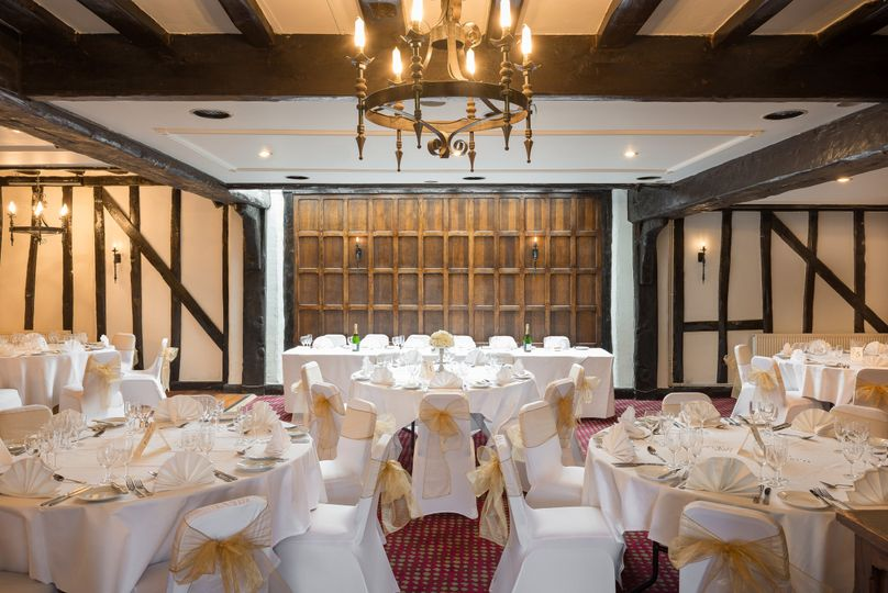 Best Western Rose and Crown Hotel 50