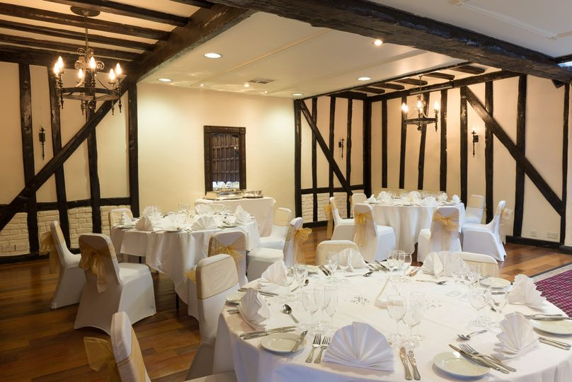 Best Western Rose and Crown Hotel 51