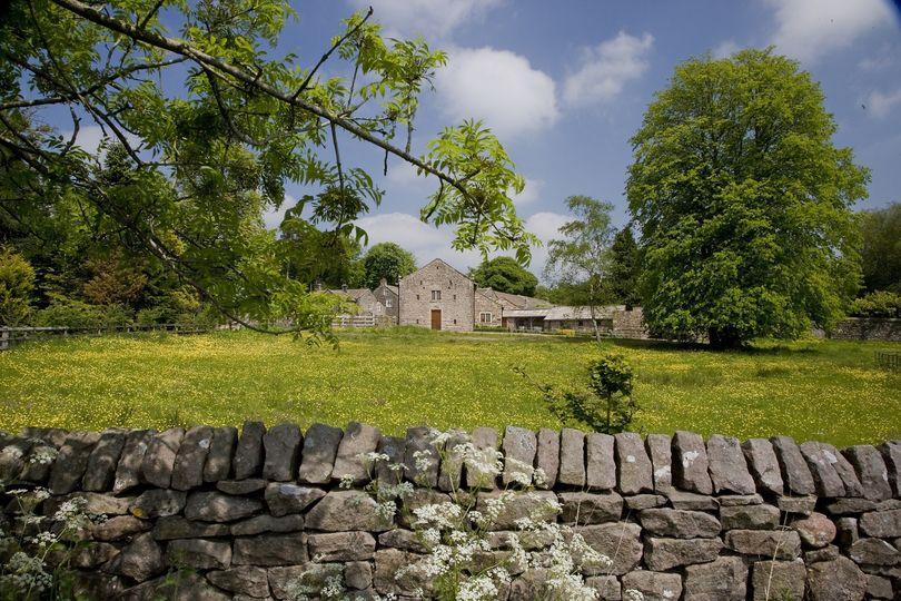 Browsholme Hall & The Tithe Barn 71
