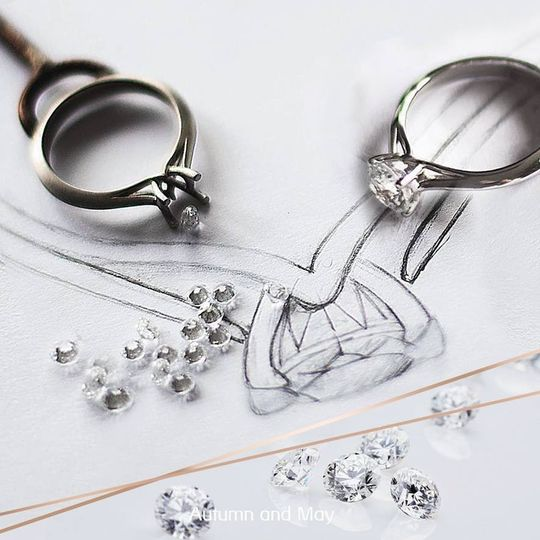 Bespoke Jewellery Designing