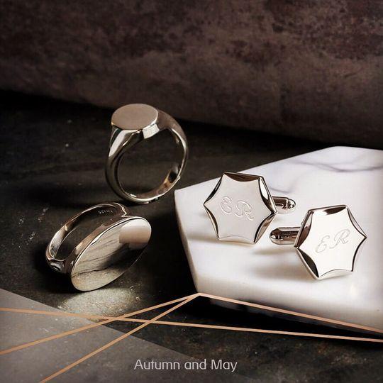 Handmade in UK Jewellery