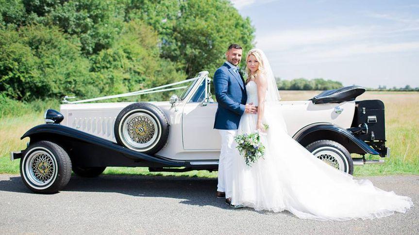 premier carriage wedding cars 1 4 164763