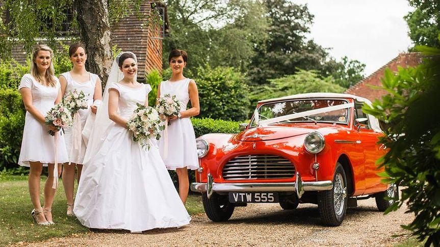 premier carriage wedding cars 4 4 164763