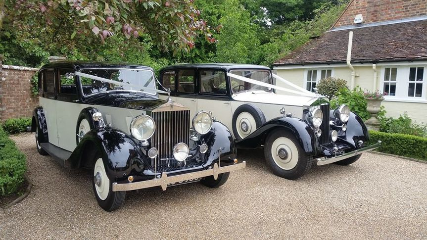 premier carriage wedding cars 6 4 164763