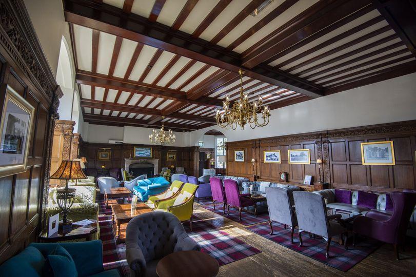 Greenwoods Hotel Spa & Retreat 99