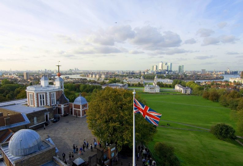 Royal Observatory Greenwich 21