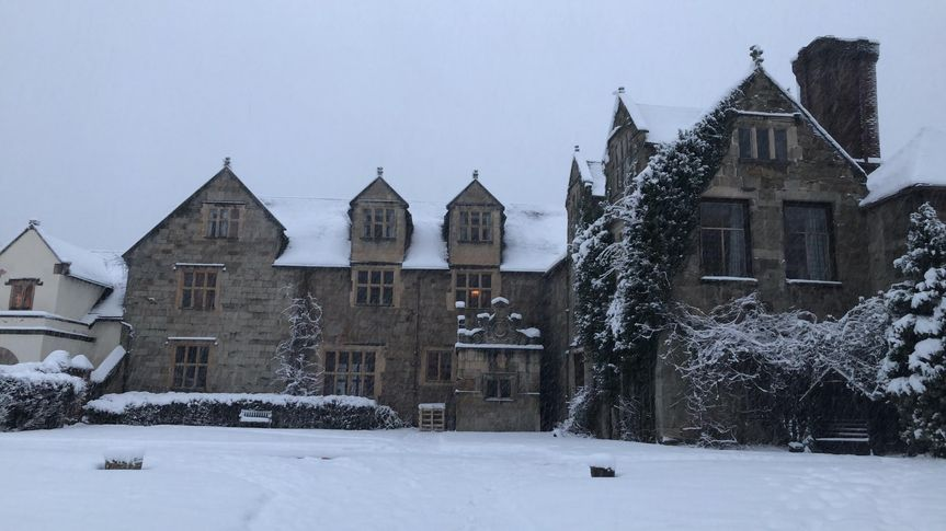 Madeley Court