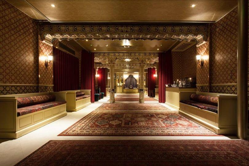 Victorian Bath House 3