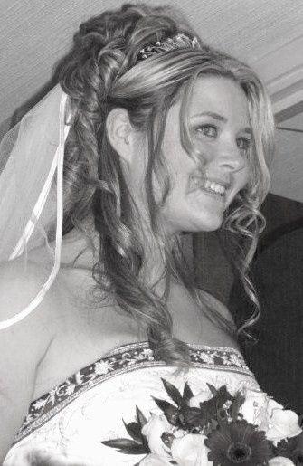 Brides hair & make up
