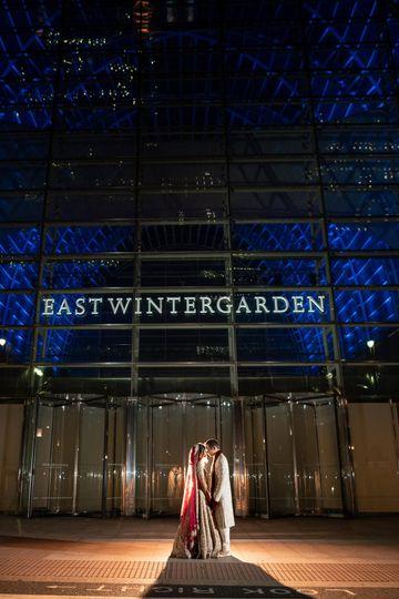 East Wintergarden 39