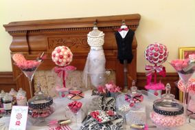 Candy Creations Glasgow & West Scotland - Sweet Table