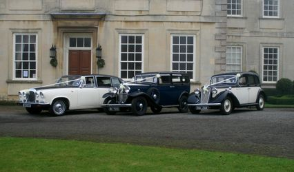 Three Counties Wedding Cars