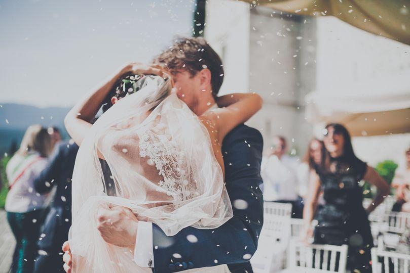 Newlyweds - Duo Exposures