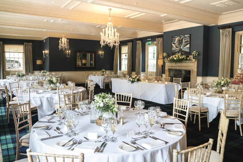 The Signet Room