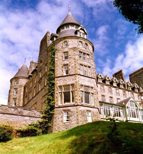 Atholl Palace 2