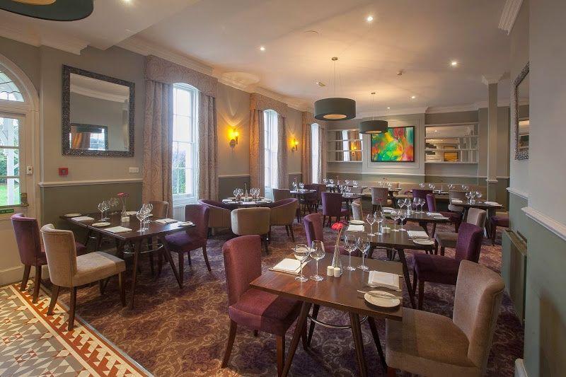 Hallmark London Chigwell Prince Regent Hotel