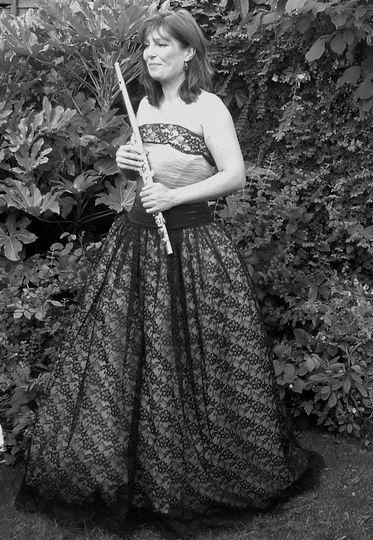 Trudi - Flautist