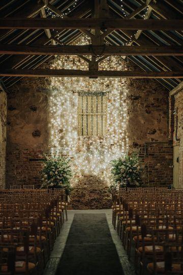 The Normans wedding venue