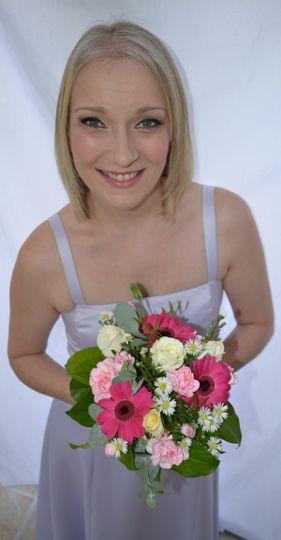 Bride- Kay