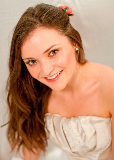 Samantha - Bride