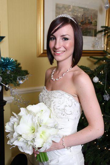 Collette Wiggin, Bride