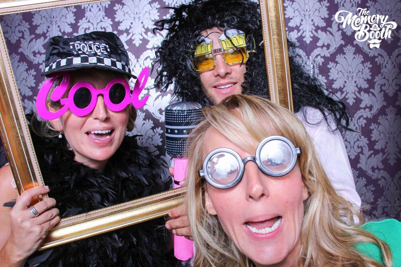 Photo Booths The Memory Booth 20
