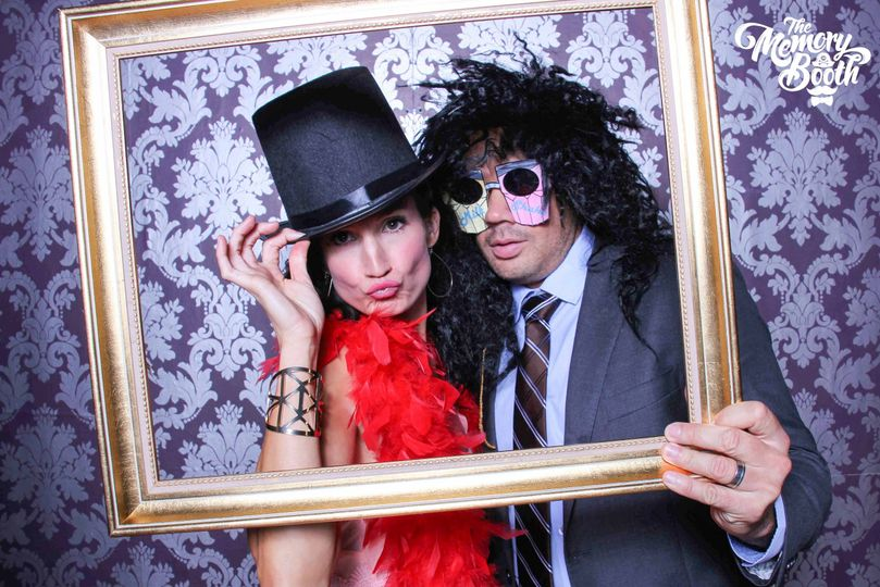 Photo Booths The Memory Booth 32