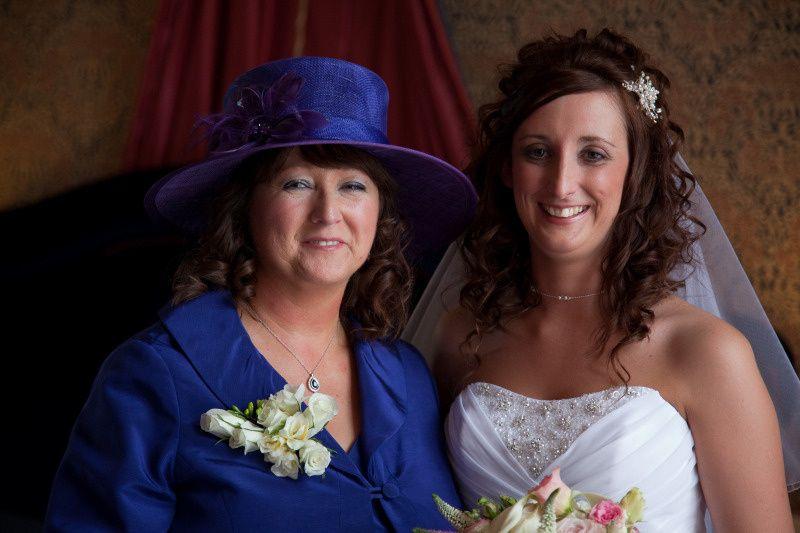 Alex & Her Mum