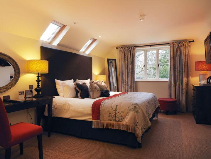 The Manor House Hotel 42