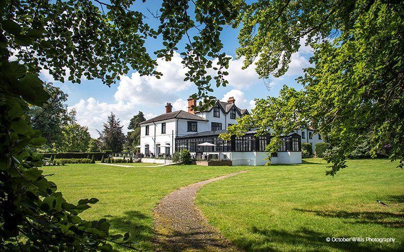 Swynford Manor 54