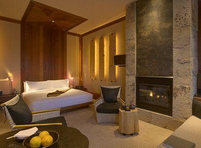 Luxury Settings