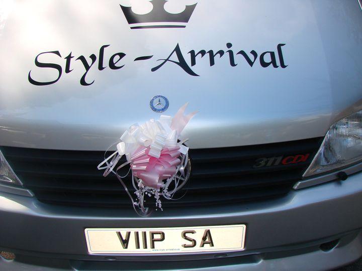 Luxury Mini Coach